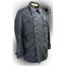 Куртка кожаная для личного состава Автобронетанковых войск, образец 1929 года