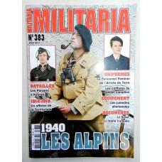"Журнал ""MILITARIA"""