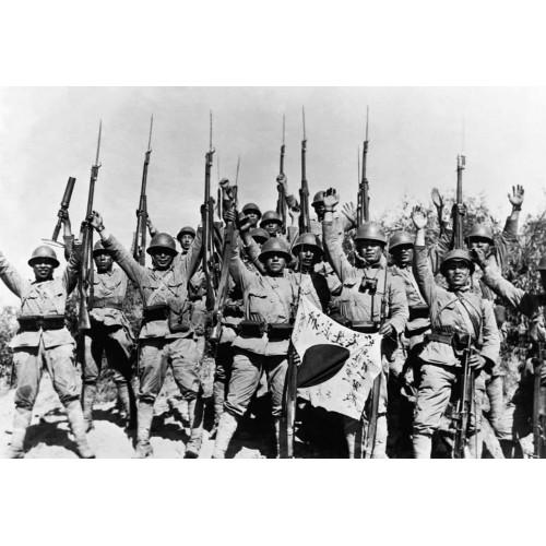 Японская императорская армия