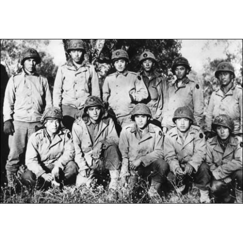 Форма одежды других государств участвующих в войнах первой половины ХХ века.