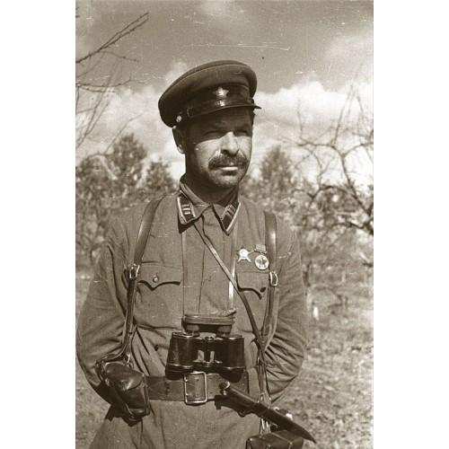 Фуражки РСФСР, СССР