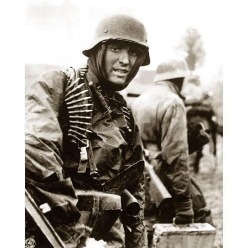 Германия - Веймарская республика 1918-1932 гг., III рейх 1933-1945 гг.